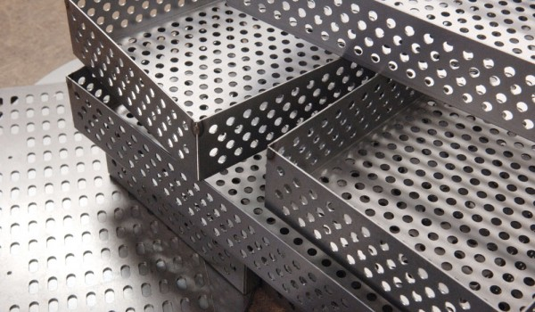 Fabricated Metal Components& Kits